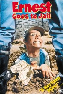 Assistir Ernest: Um Trapalhão na Cadeia Online Grátis Dublado Legendado (Full HD, 720p, 1080p) | John R. Cherry III | 1990