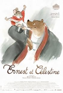 Assistir Ernest e Célestine Online Grátis Dublado Legendado (Full HD, 720p, 1080p) | Benjamin Renner