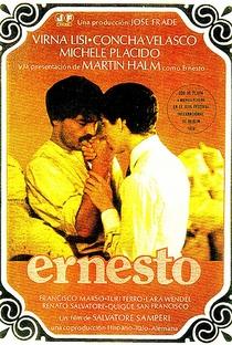 Assistir Ernesto Online Grátis Dublado Legendado (Full HD, 720p, 1080p)   Salvatore Samperi   1978