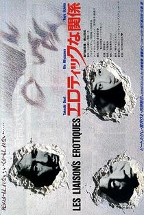 Assistir Erotic Liaisons Online Grátis Dublado Legendado (Full HD, 720p, 1080p) | Kōji Wakamatsu | 1992