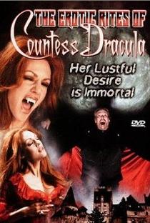 Assistir Erotic Rites of Countess Dracula Online Grátis Dublado Legendado (Full HD, 720p, 1080p) | Donald F. Glut | 2001