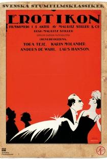 Assistir Erotikon Online Grátis Dublado Legendado (Full HD, 720p, 1080p)   Mauritz Stiller   1920