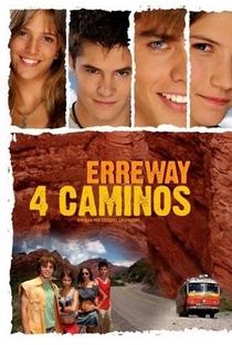 Assistir Erreway: 4 Caminos Online Grátis Dublado Legendado (Full HD, 720p, 1080p) |  |