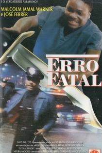Assistir Erro Fatal Online Grátis Dublado Legendado (Full HD, 720p, 1080p) | Susan Rohrer | 1989