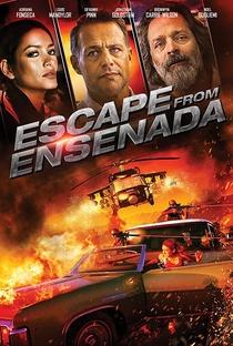 Assistir Escape from Ensenada Online Grátis Dublado Legendado (Full HD, 720p, 1080p) | Brandon Slagle | 2017