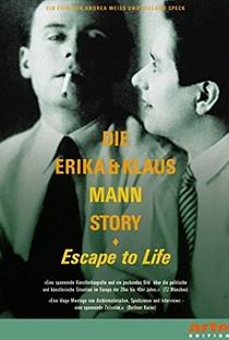 Assistir Escape to Life: The Erika and Klaus Mann Story Online Grátis Dublado Legendado (Full HD, 720p, 1080p)   Andrea Weiss (I)