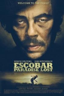 Assistir Escobar: Paraíso Perdido Online Grátis Dublado Legendado (Full HD, 720p, 1080p) | Andrea Di Stefano | 2014