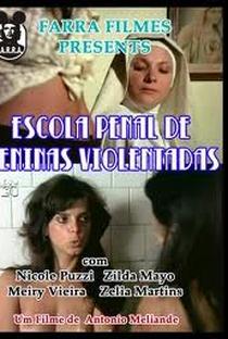 Assistir Escola Penal de Meninas Violentadas Online Grátis Dublado Legendado (Full HD, 720p, 1080p)   Antonio Meliande   1977