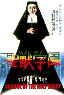 Assistir Escola da Besta Sagrada Online Grátis Dublado Legendado (Full HD, 720p, 1080p) | Norifumi Suzuki | 1974