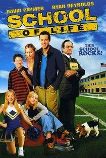 Assistir Escola da Vida Online Grátis Dublado Legendado (Full HD, 720p, 1080p)   William Dear   2005
