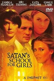 Assistir Escola de Meninas Online Grátis Dublado Legendado (Full HD, 720p, 1080p) | David Lowell Rich | 1973