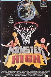 Assistir Escola de Monstros Online Grátis Dublado Legendado (Full HD, 720p, 1080p) | Rudy Poe | 1989