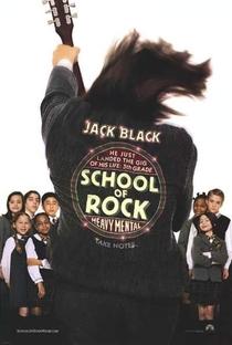 Assistir Escola de Rock Online Grátis Dublado Legendado (Full HD, 720p, 1080p) | Richard Linklater | 2003