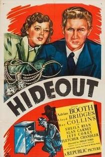 Assistir Esconderijo Online Grátis Dublado Legendado (Full HD, 720p, 1080p) | Philip Ford (I) | 1949