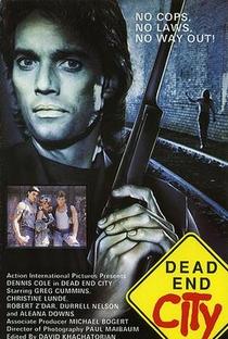 Assistir Escória Assassina Online Grátis Dublado Legendado (Full HD, 720p, 1080p) | Peter Yuval | 1988