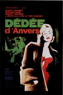 Assistir Escravas do Amor Online Grátis Dublado Legendado (Full HD, 720p, 1080p) | Yves Allégret | 1948