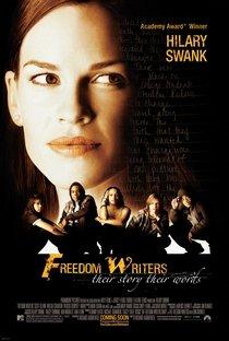 Assistir Escritores da Liberdade Online Grátis Dublado Legendado (Full HD, 720p, 1080p) | Richard LaGravenese | 2007