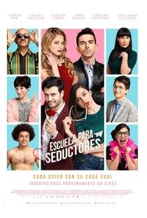 Assistir Escuela Para Seductores Online Grátis Dublado Legendado (Full HD, 720p, 1080p) | Giovanna Zacarías | 2020