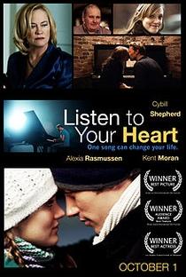 Assistir Escuta seu Coração Online Grátis Dublado Legendado (Full HD, 720p, 1080p) | Matt Thompson | 2010