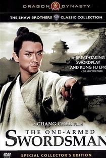 Assistir Espadachim de um Braço Online Grátis Dublado Legendado (Full HD, 720p, 1080p) | Chang Cheh | 1967