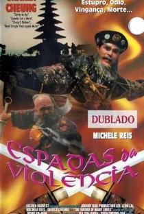 Assistir Espadas da Violência Online Grátis Dublado Legendado (Full HD, 720p, 1080p) | Man Kit Poon | 1993