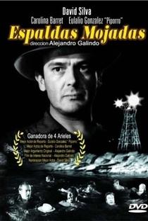 Assistir Espaldas mojadas Online Grátis Dublado Legendado (Full HD, 720p, 1080p) | Alejandro Galindo | 1955