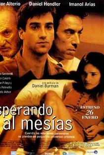 Assistir Esperando o Messias Online Grátis Dublado Legendado (Full HD, 720p, 1080p) | Daniel Burman | 2000