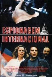 Assistir Espionagem Internacional Online Grátis Dublado Legendado (Full HD, 720p, 1080p) | Harry Winer | 1991
