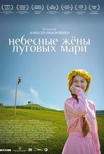 Assistir Esposas Celestiais do Prado de Mari Online Grátis Dublado Legendado (Full HD, 720p, 1080p) | Aleksey Fedorchenko | 2012