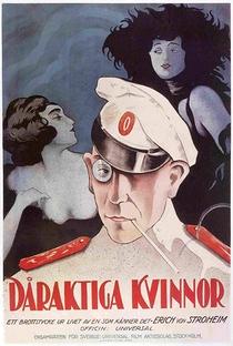 Assistir Esposas Ingênuas Online Grátis Dublado Legendado (Full HD, 720p, 1080p) | Erich von Stroheim | 1922
