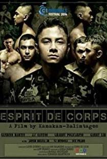 Assistir Esprit De Corps Online Grátis Dublado Legendado (Full HD, 720p, 1080p)   Auraeus Solito   2014