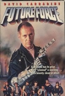 Assistir Esquadrão do Futuro Online Grátis Dublado Legendado (Full HD, 720p, 1080p) | David A. Prior | 1989