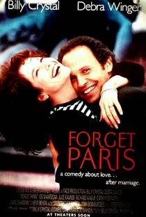 Assistir Esqueça Paris Online Grátis Dublado Legendado (Full HD, 720p, 1080p)   Billy Crystal   1995