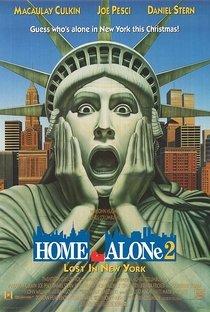 Assistir Esqueceram de Mim 2: Perdido em Nova York Online Grátis Dublado Legendado (Full HD, 720p, 1080p)   Chris Columbus   1992