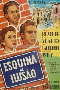 Assistir Esquina da ilusão Online Grátis Dublado Legendado (Full HD, 720p, 1080p) | Ruggero Jacobbi | 1953