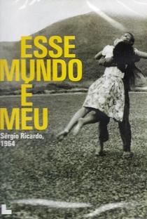 Assistir Esse Mundo é Meu Online Grátis Dublado Legendado (Full HD, 720p, 1080p) | Sérgio Ricardo | 1964