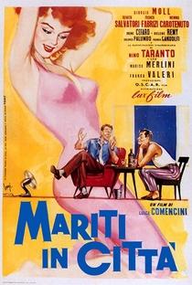 Assistir Esses Maridos Online Grátis Dublado Legendado (Full HD, 720p, 1080p)   Luigi Comencini   1958