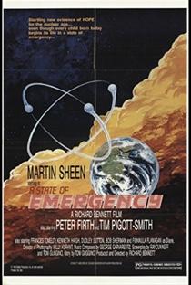 Assistir Estado de Emergência Online Grátis Dublado Legendado (Full HD, 720p, 1080p) | Richard C. Bennett | 1986