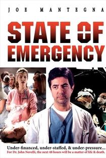 Assistir Estado de Emergência Online Grátis Dublado Legendado (Full HD, 720p, 1080p) | Lesli Linka Glatter | 1994