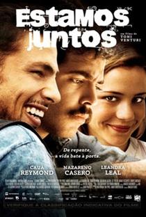 Assistir Estamos Juntos Online Grátis Dublado Legendado (Full HD, 720p, 1080p) | Toni Venturi | 2011