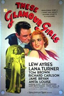 Assistir Estas Granfinas de Hoje Online Grátis Dublado Legendado (Full HD, 720p, 1080p) | S. Sylvan Simon | 1939