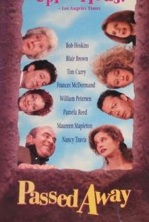 Assistir Este Velório é Uma Parada Online Grátis Dublado Legendado (Full HD, 720p, 1080p)   Charlie Peters   1992