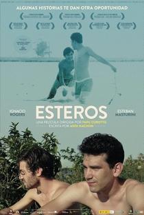 Assistir Esteros Online Grátis Dublado Legendado (Full HD, 720p, 1080p) | Papu Curotto (I) | 2016