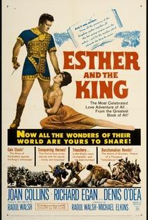 Assistir Esther e o Rei Online Grátis Dublado Legendado (Full HD, 720p, 1080p) | Mario Bava