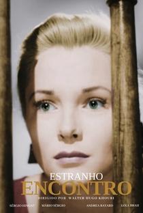 Assistir Estranho Encontro Online Grátis Dublado Legendado (Full HD, 720p, 1080p) | Walter Hugo Khouri | 1958