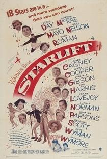Assistir Estrelas em Desfile Online Grátis Dublado Legendado (Full HD, 720p, 1080p) | Roy Del Ruth | 1951