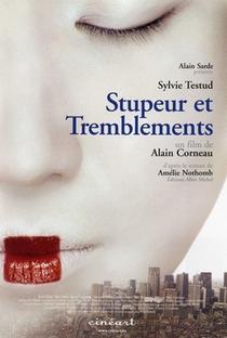 Assistir Estupor e tremores Online Grátis Dublado Legendado (Full HD, 720p, 1080p)   Alain Corneau (I)   2003