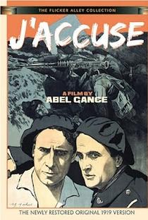 Assistir Eu Acuso! Online Grátis Dublado Legendado (Full HD, 720p, 1080p)   Abel Gance   1919