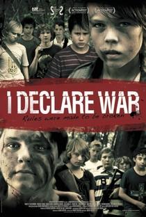 Assistir Eu Declaro Guerra Online Grátis Dublado Legendado (Full HD, 720p, 1080p)   Jason Lapeyre