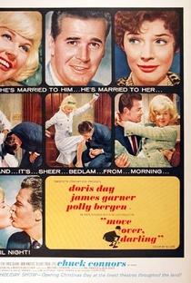 Assistir Eu, Ela e a Outra Online Grátis Dublado Legendado (Full HD, 720p, 1080p) | Michael Gordon (I) | 1963